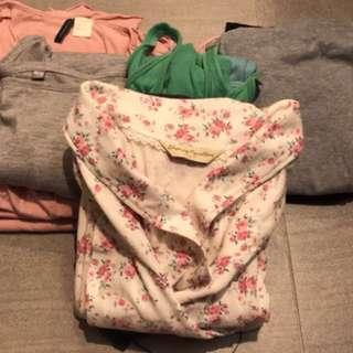 Mothers En Vogue/ Mothercare Maternity Lounge/Sleepwear