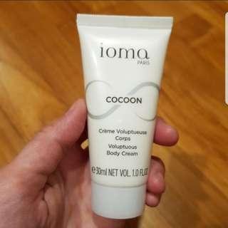Ioma Voluptuous Body cream
