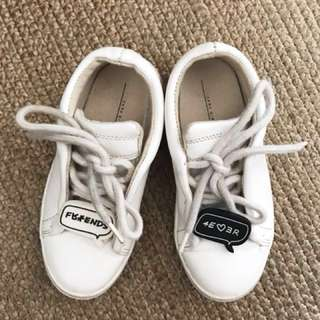 Zara kids shoes