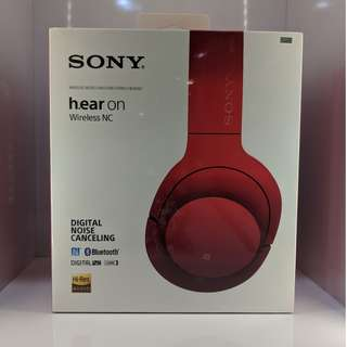 Sony h.ear On Wireless NC