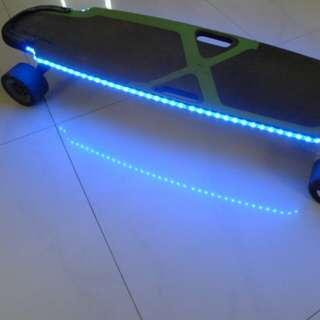 電動滑板 Electric Skateboard