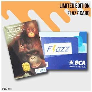 BCA Flazz Card