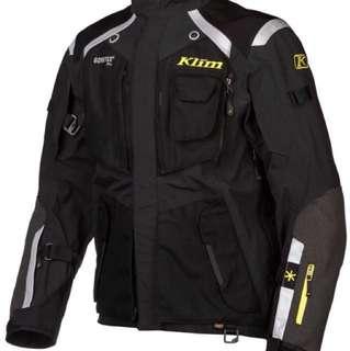 2017 Klim Badlands riding suit.