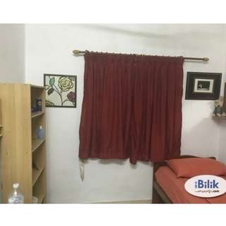 Medium Room for rent
