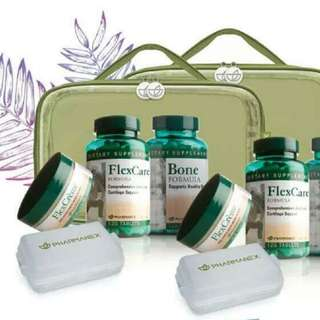 Flexcreme for Healthy Joints