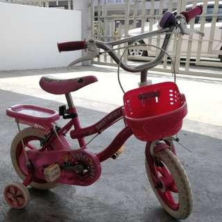 Kids Bicycle / basikal budak / basikal kakak-kanak
