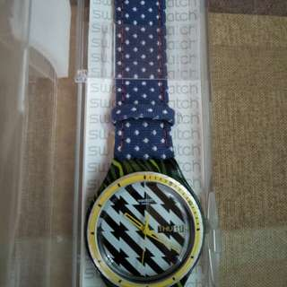 Swatch for ladies (free shipping)