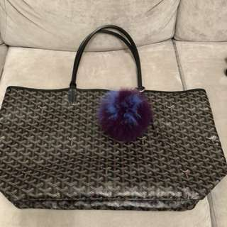 Goyard GM Tote Bag