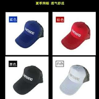 Shimano Hat