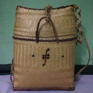 Native Backpack Bag