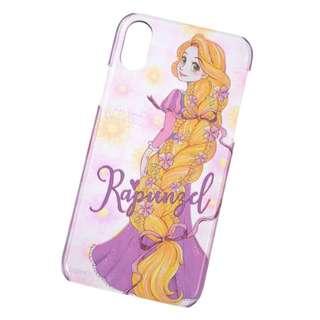 減價中 🇯🇵日本代購 迪士尼 Disney 長髮公主 Rapunzel iPhone X case