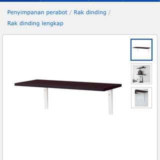 IKEA EKBY LAIVA