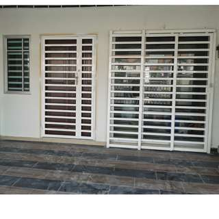 Grill works (CNY Sale) H/P:012-5262996