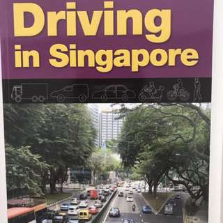 Driving in Singapore by Mighty Minds