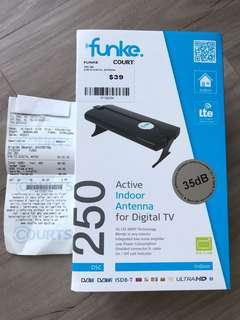 Funke DSC250