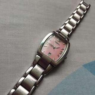 ⚡️SALE @ 1300⚡️Fossil ES1111 Ladies Stainless Steel Watch