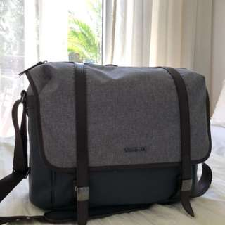 Manfrotto Windsor Messenger Bag