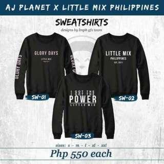 Litlle Mix Sweatshirt