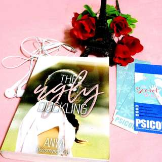 PSICOM: The Ugly Duckling by Anya