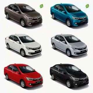 Diskaun CNY 2018 Perodua Bezza X Premium FULL Loan