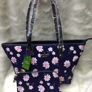 KATE SPADE, Authentic quality