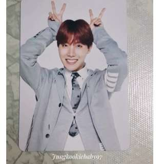 [WTT/WTS] BTS 4TH MUSTER MINI PC JHOPE