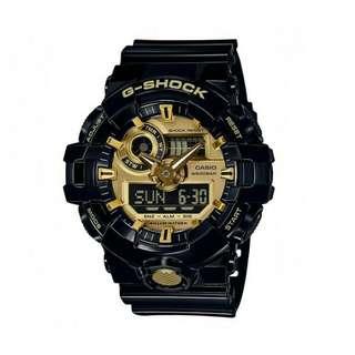 Jam Tangan Casio G-shock Ga700