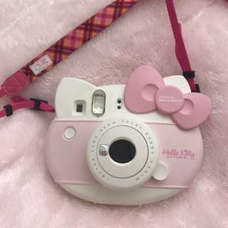 Fujifilm Hello Kitty Instax