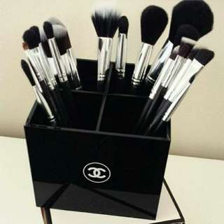 Chanel Brush Makeup Holder