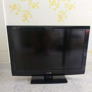 LCD Colour TV