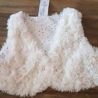 Baby Mini Vest