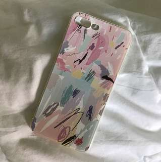 Abstract iPhone 7 Plus Cover