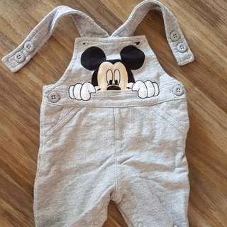 Baby NB Jumpsuit