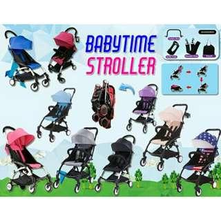 Babytime Stroller