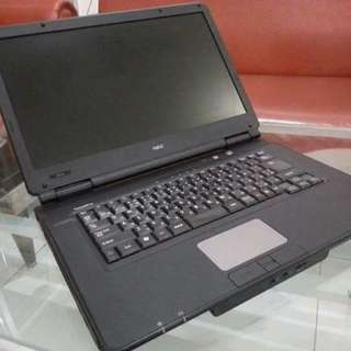 NEC VersaPro (core i5)
