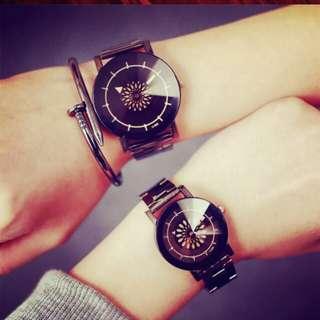 氹人系列 情侶手錶 閨蜜手錶 情人節禮物 生日禮物1