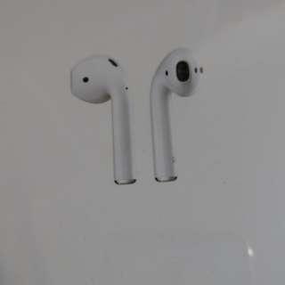 全新 Apple Airpods