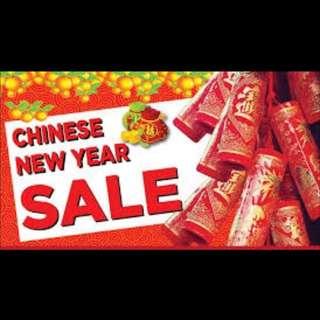 duel master decks for sale, CNY promotion