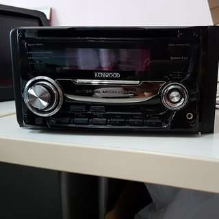 Kenwood Car Radio CD Player DPX-MP2100