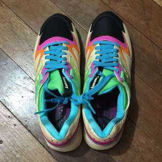 Saucony- Limited Edition