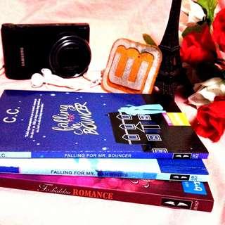 C.C BOOKS