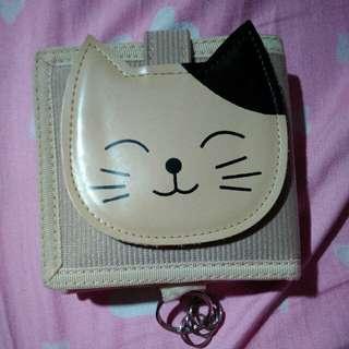 🚚 貓咪🐈的零錢包