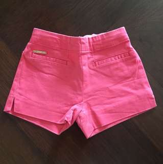 Poney Peach Shorts