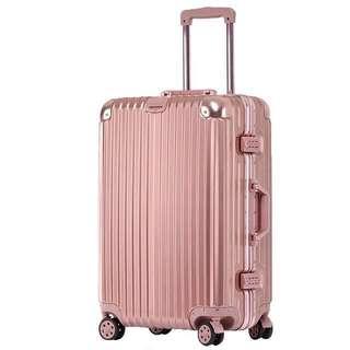 四輪拉桿行李箱Luggage Box