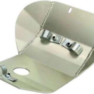 CRF250X / CRF450X MSR Aluminium Skid Plate