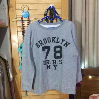 Brooklyn 78 Sweater