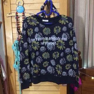 Tumblr Sweater