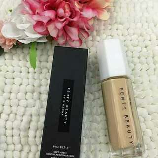 Fenty Liquid Foundation