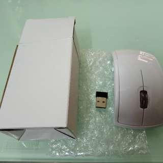 無線滑鼠 全新 無綫滑鼠 wireless mouse