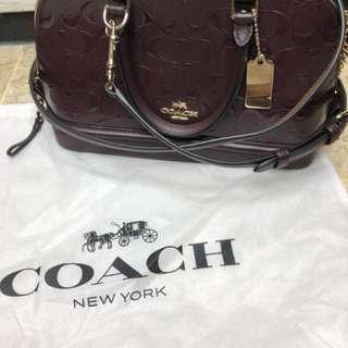 COACH Authentic!